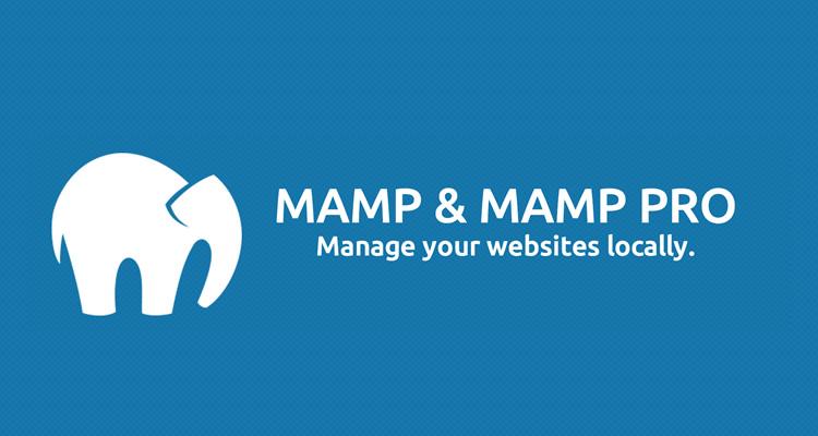 MAMPでMacにローカル開発環境を作る